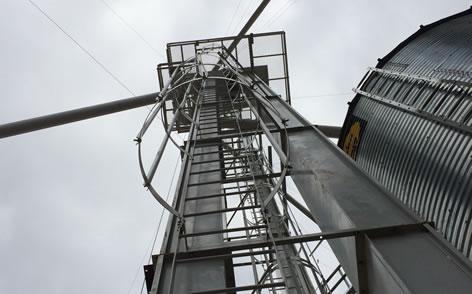 5. elevador de cangilones
