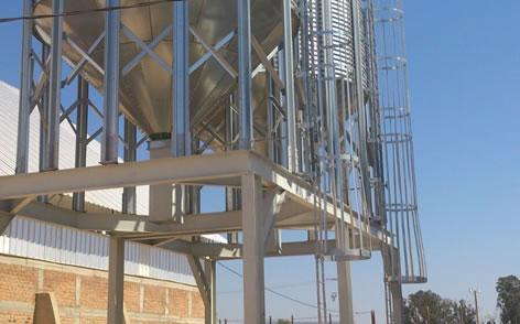9. construccion de montajes industriales