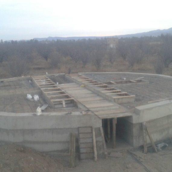 silos en construccion por syb schmitt